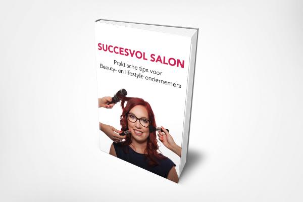 Marketing voor Schoonheidssalons - Succesvol salon